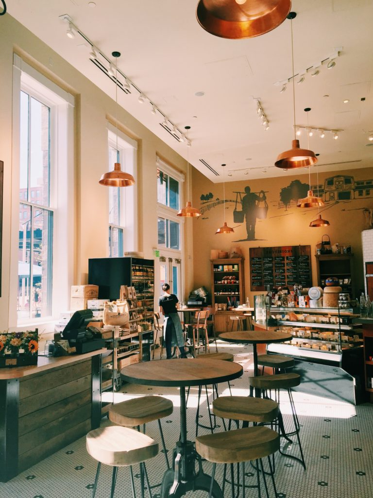 mercantile, denver, brunch spots in denver, girls trip to denver, things to do in denver