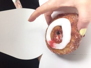 cornut, dominque ansel cronut, best things to eat in new york 2017