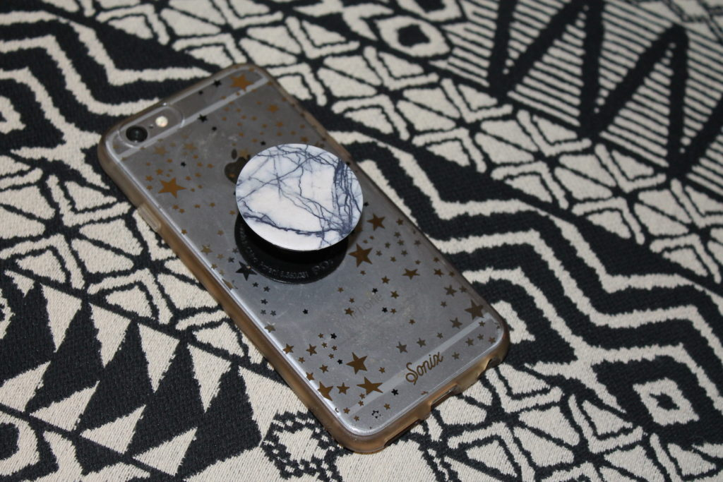 marble popsocket, popsocket review