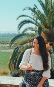 scribe winery, hacienda at scribe winery