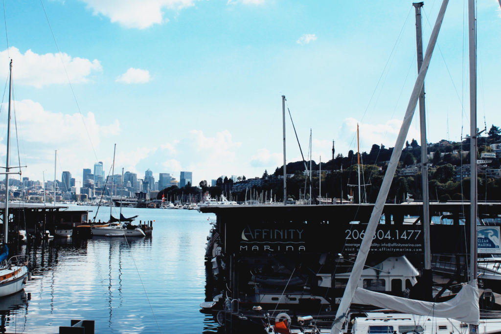 best things to do in seattle, girls trip to seattle, best bachelorette ideas seattle