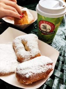 cafe beignet review, best things to do in new orleans, best things to eat in new orleans