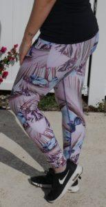jiva leggings review