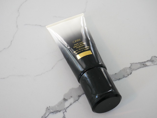 oribe gold lust conditioner review