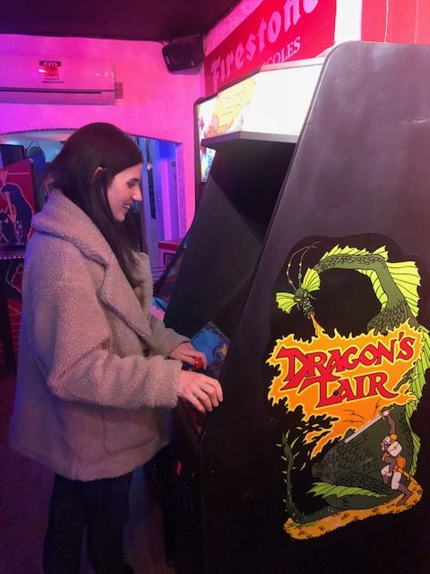 review of macfly bar arcade quebec