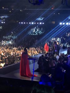 seatfiller at grammys