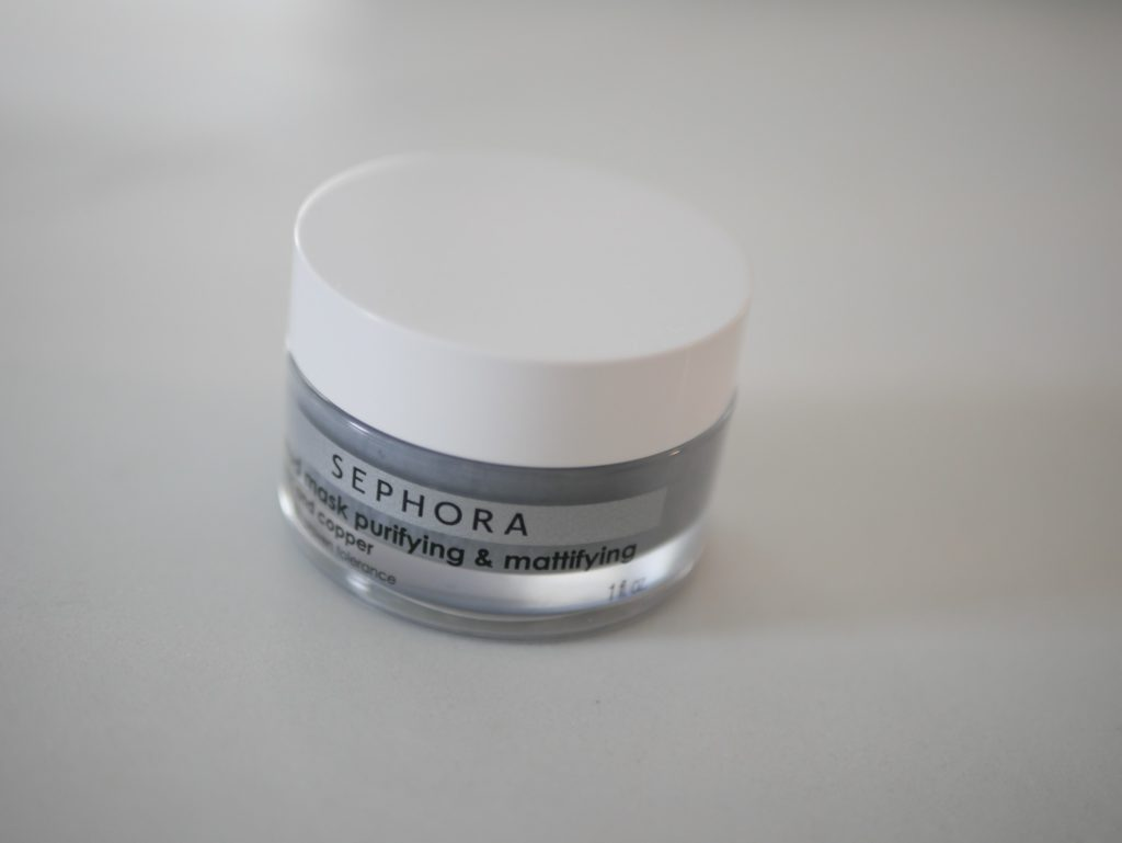 sephora mud mask review, best mud mask, best clay mask