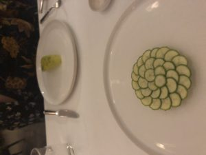 review of eleven madison park