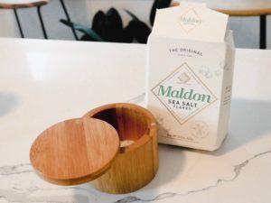 maldon sea salt review