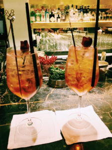 faena cocktail