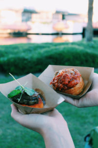 best things to eat at the epcot food and wine fest 2016