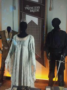 museum of pop culture seattle, museum of pop culture seattle review, princess bride at museum of pop culture seattle
