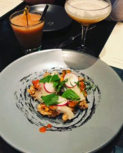 review of maypop new orleans, west palm beach blogger