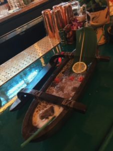 review of the polynesian tiki bar