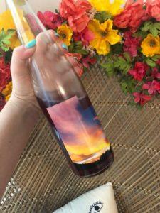 ruth lewandowski wine review