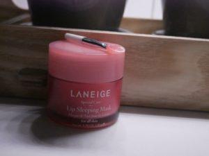 laniege lip mask, lip mask, best lip mask, laneige lip mask review