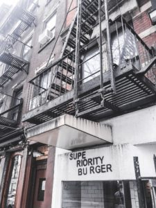 review of superiority burger
